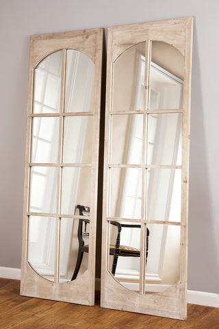 LS22445NAT-Josen Floor Mirror