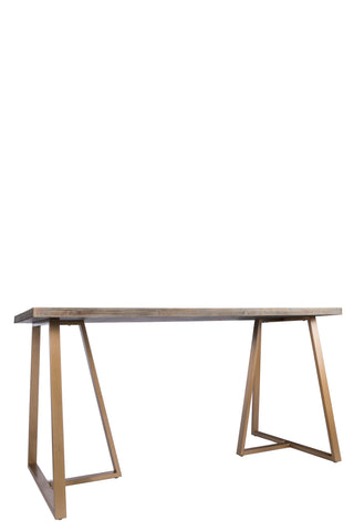 MJ1165 -Robbie Wood Desk