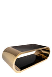 NA11-47YG-Pia Coffee Table in Gold