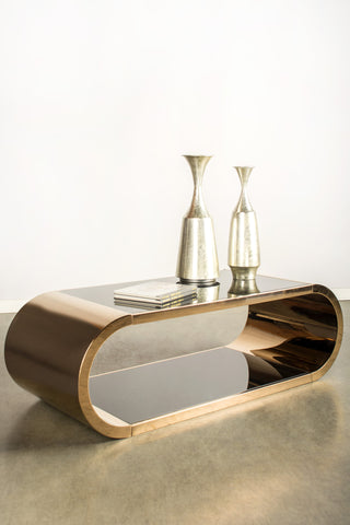 NA11-47G-Pia  Coffee Table