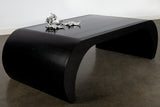 NT6178-Nia Wood Coffee Table