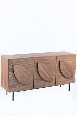 OLY-9006H-Drop Mid Century Sideboard