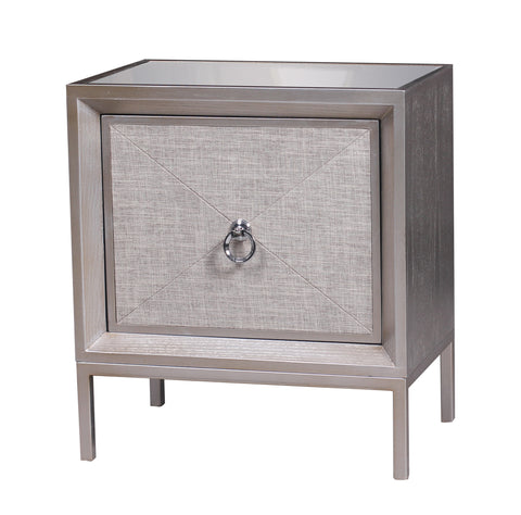 PRE-ORDER-RH2565-Cassidy Nightstand Cabinet