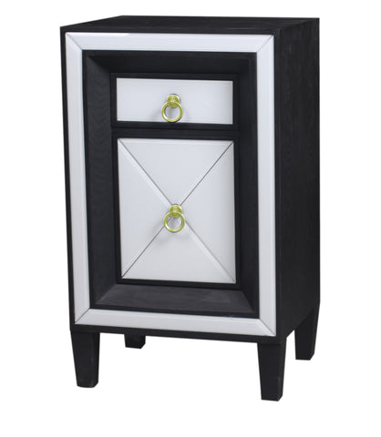 RH2578-Beverly Nightstand
