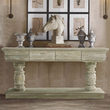 LZ-012-Rudolphe Console Table