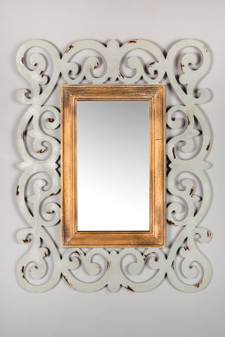 SBJ756-Aurora Wall Mirror