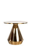 SK1972A-Gigi Marble Top Bistro Table