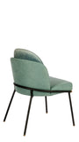 SUM-48SF-Baron Dining Chair in Seafoam