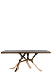 T-141-Branch Dining Table