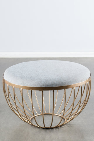 T637-Kylie Ottoman/Coffee Table
