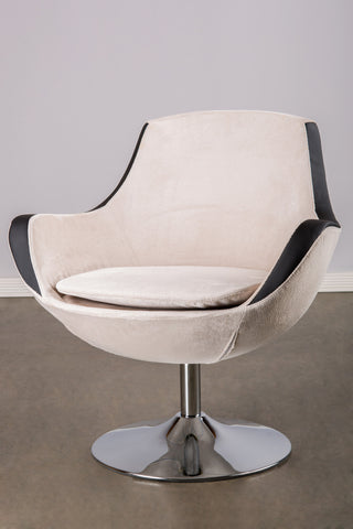 T7800BGE-Claire Modern Chair