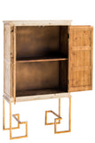 YLX392R-Ananda Tall Cabinet