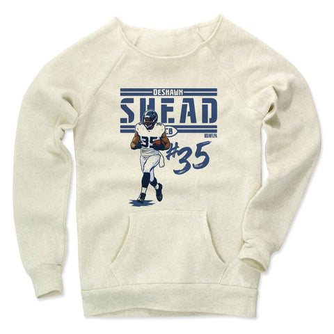 Womens Maniac Sweatshirt Wheat
