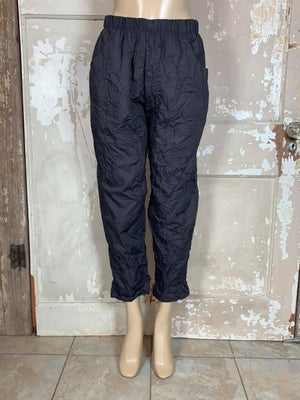 52009 Riley Pant-Charcoal