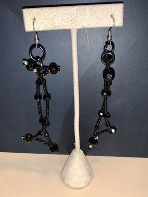 Bonnies Funky Fun Earrings-Q