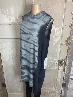 7HP3690 Sydney Tunic-Waterfall