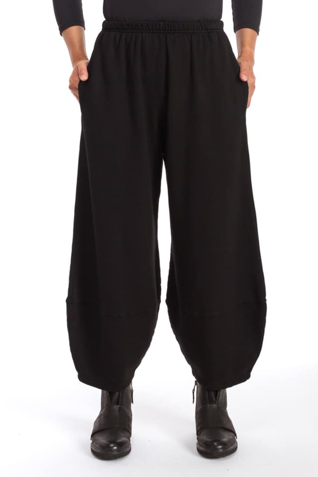 79221 Bamboo Fleece Oliver Pant