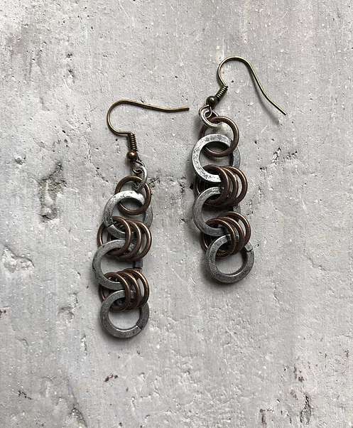 EA69 Earrings