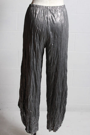 EP550S Silver Pant