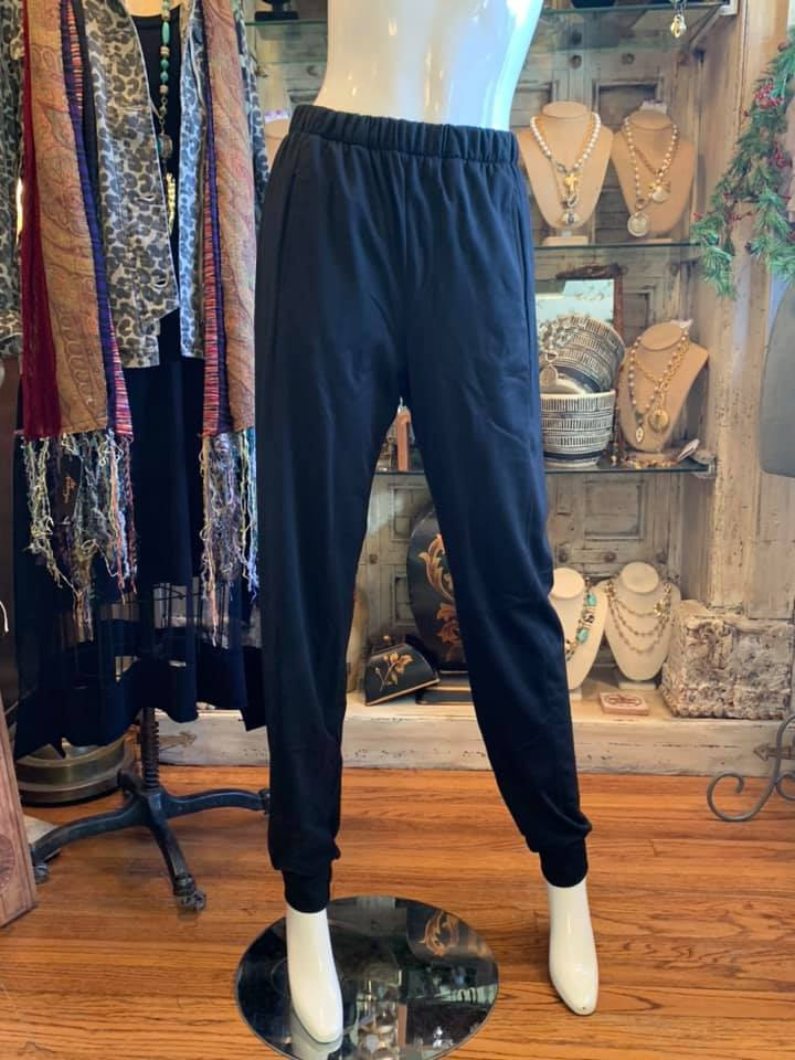 OTR18-BL-11 Skinny/Sweat Pants