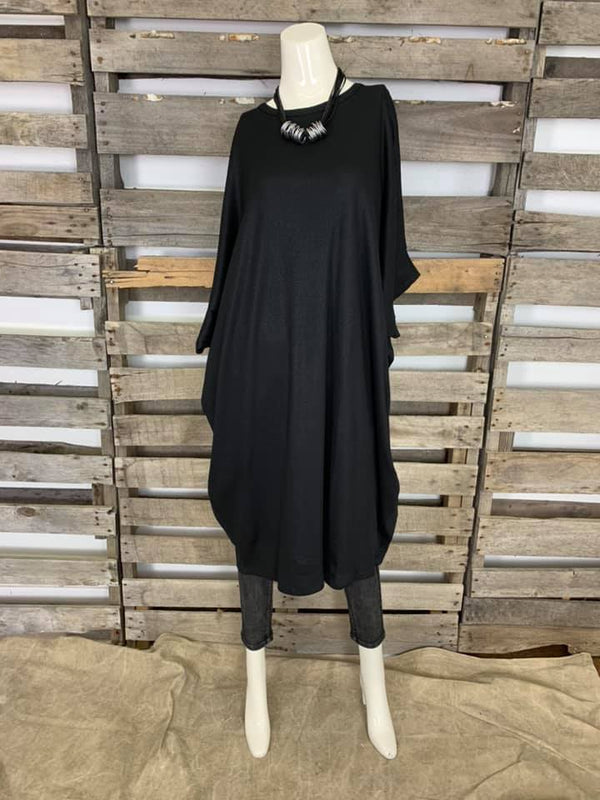 KA731 SS21 Amma Dress