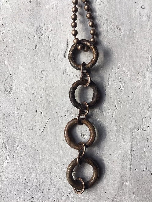 NE98 Long 4mm Chain