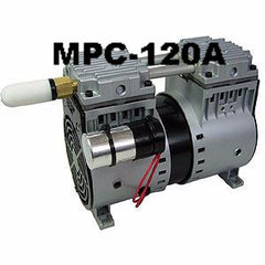 Rocking Piston Compressor A Series