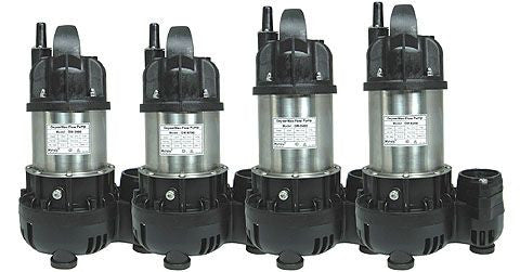Matala GeyserMax Submersible Vertical Water Pumps GM Series