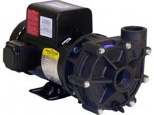 PerformancePro Cascade Model C1/4-49 - 1/4hp - 1725 rpm - 3.20amps @ 110v