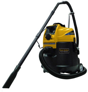 Power Cyclone Pond Vaccum