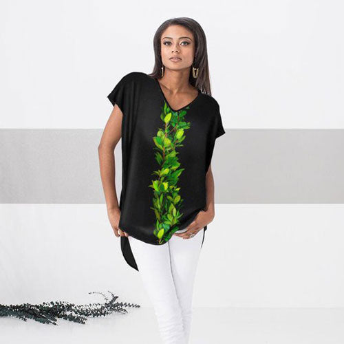 Essential Top - Release Blouse by VIDA VIDA Cheap 2018 Unisex 2018 Sale Online Free Shipping For Cheap Clearance Cheap Price Fashionable Online UTqEJF3bz