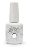 Gelish - 01323 - Sleek White