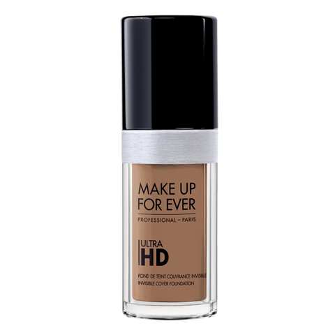 MAKE UP FOR EVER - Ultra HD Foundation 173=Y445 Amber