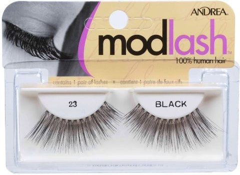 Andrea Strip Lashes - Style 23