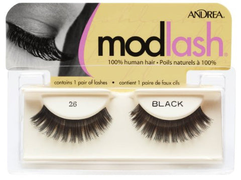 Andrea Strip Lashes - Style 26