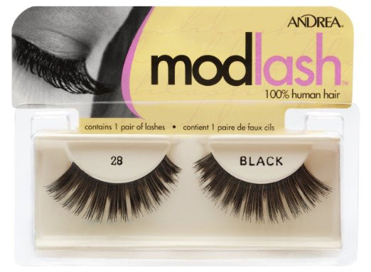 Andrea Strip Lashes - Style 28