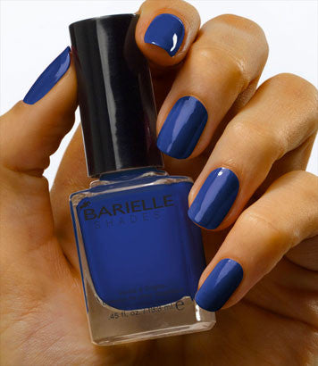 Barielle -5047- Berry Blue
