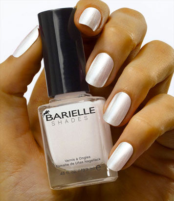 Barielle -5149-  Pearly White