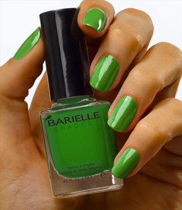 Barielle -5234- Green With Envy