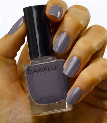 Barielle -5258- One Shade Of Gray