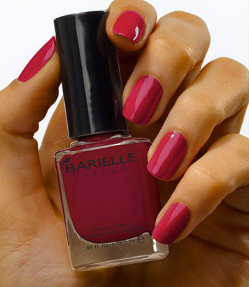 Barielle -5262- Big Apple Red