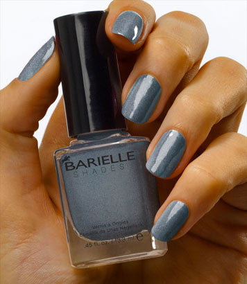 Barielle -5275- Blue Cotton