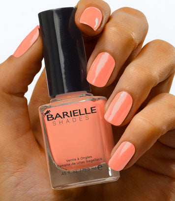 Barielle -5276- Orange Parfait