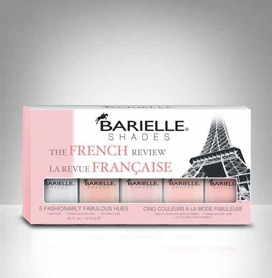 Barielle -5520- The French Review