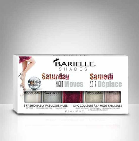 Barielle -5550- Saturday Night Moves