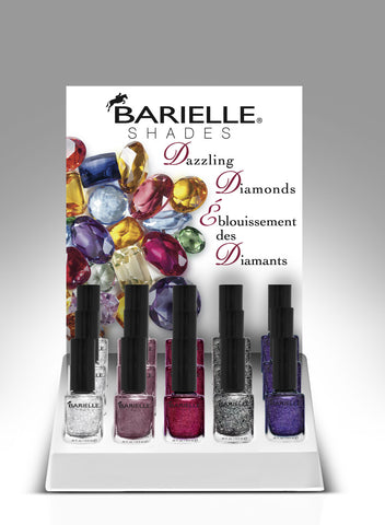 Barielle - Dazzling Diamond Display
