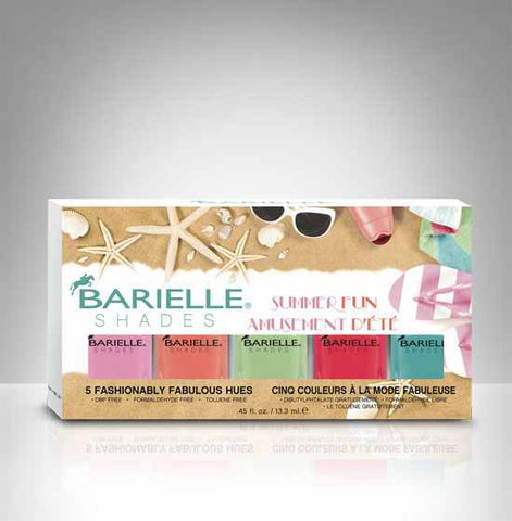 Barielle -5730- Summer Fun