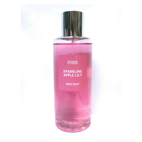 VC PINK LINE BODY SPY 250ML NO.APPLE LILY