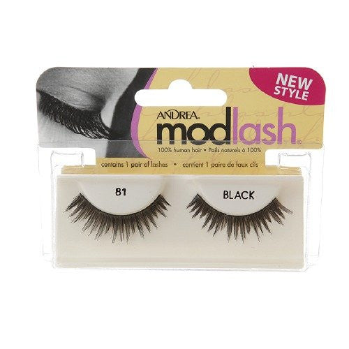 Andrea Strip Lashes - Style 81