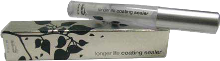 Coating Sealer 5ml